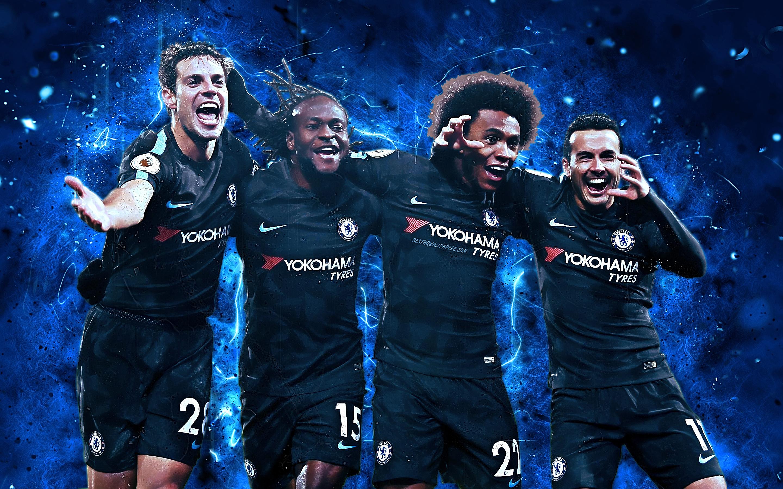 Cesar Azpilicueta HD Desktop Wallpapers At Chelsea FC