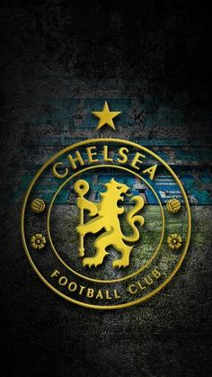 Chelsea Fc Hd Logo Wallpapers For Iphone And Android Mobiles