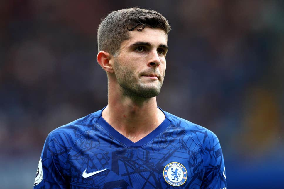 Christian Pulisic Latest News, Injury Update And Transfer