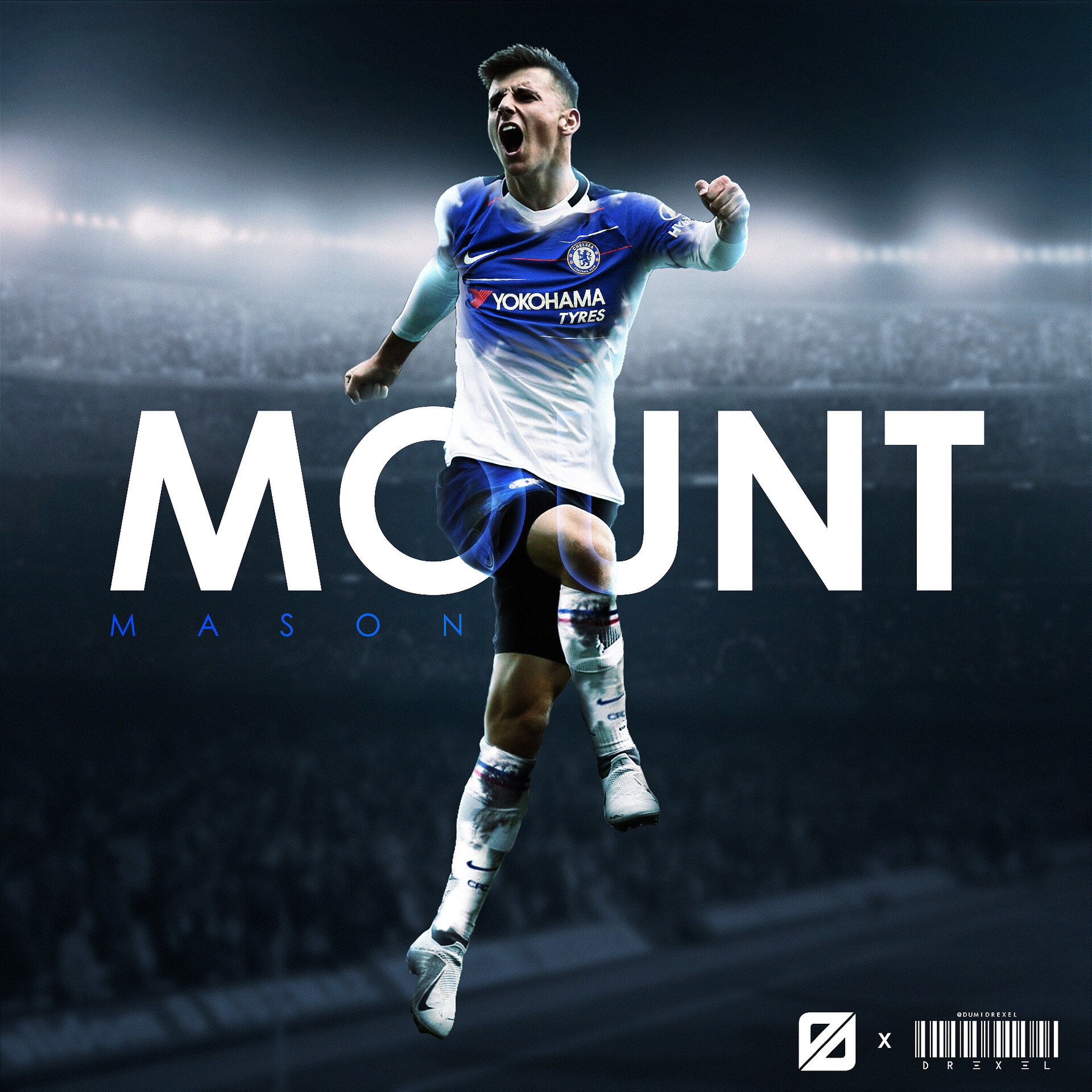 Mason Mount HD Mobile Wallpapers At Chelsea FC Chelsea Core