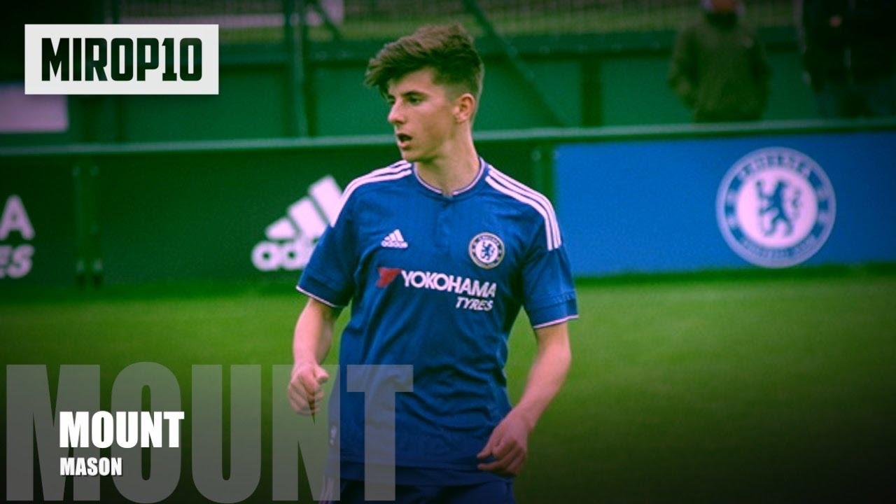 Mason Mount HD Desktop Wallpapers at Chelsea FC - Chelsea Core