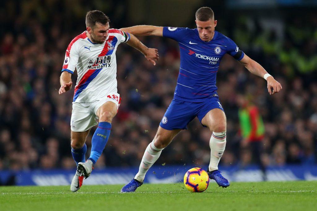 Chelsea FC Premier League 19-20 Points Table - Chelsea Core