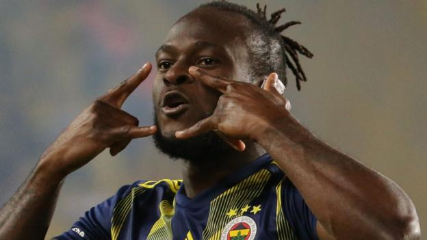 Three Special Implications Of Victor Moses' Move To