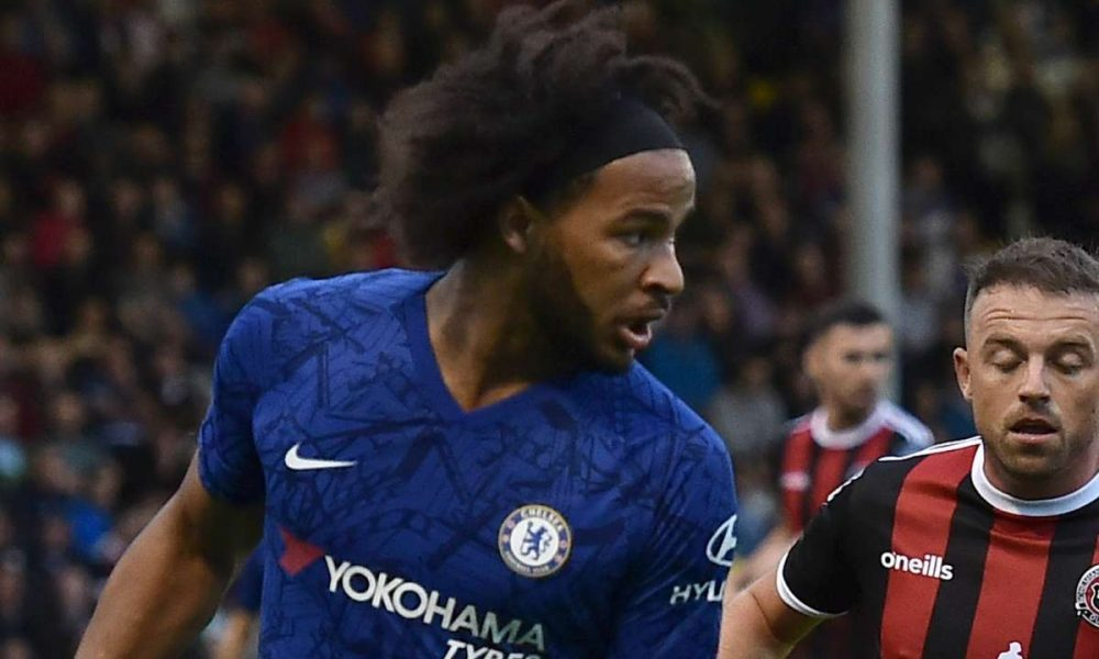 Chelsea Midfielder Izzy Brown Joins Sheffield Wednesday On