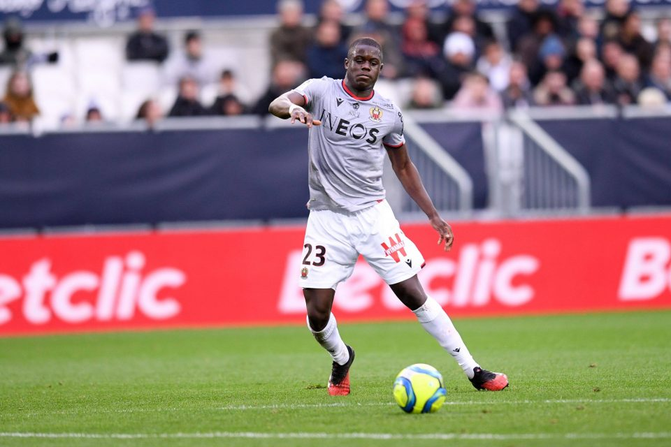 Malang Sarr Could Be Loaned Out To Bayer Leverkusen As Makeweight In Kai Havertz Offer