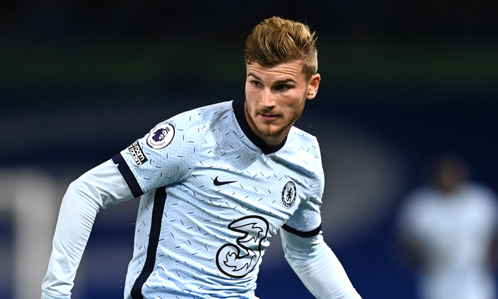 Chelsea striker, Timo Werner gives his fans Netflix Series ...